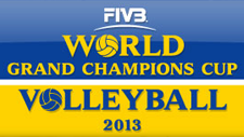 World Grand Champions Cup 2013