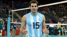 Volleyball stars in leagues (season 2014/15)