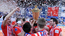 Professional League Champions - season 2012/13