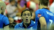 Daniel Castellani will be a new coach Zaksa in the next season