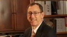 Doug Beal for president of FIVB