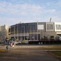 Sportski Centar Cair Hall