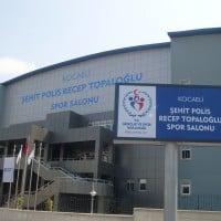 Sehit Polis Recep Toplaoglu Spor Salonu