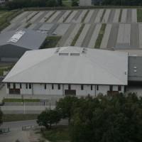 Country Hall de Liege