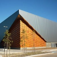 State Basketball Centre