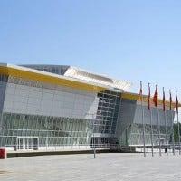 Boris Trajkovski Sports Center