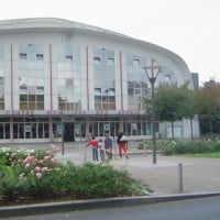 Palais des Sports Robert Grenon