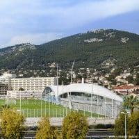 Léo Lagrange Sports Complex