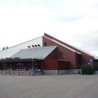 Ice Hockey Hall