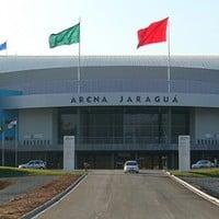 Arena Jaraguá