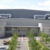 Palais de Sports Jean Weille