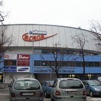 Aegon Arena