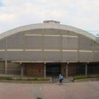 Coliseo Evangelista Mora