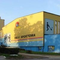Hala Sportowa OSiR