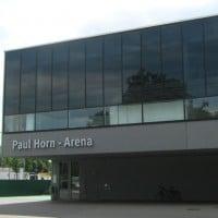 Paul Horn Arena