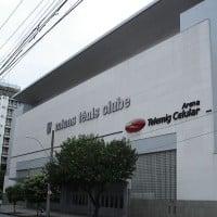 Arena Minas