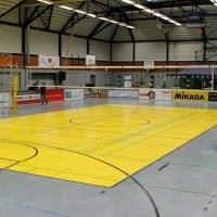 Friedrich-Albert-Lange Sporthalle