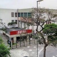 Ginásio Sesi Santo André
