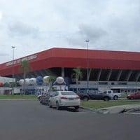 Arena Poliesportiva Amadeu Teixeira