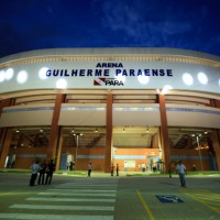 Arena Guilherme Paraense