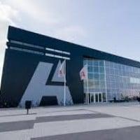 Alfa - College Sportcentrum
