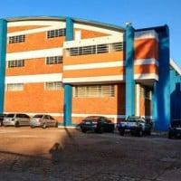Ginásio Poliesportivo Dom Bosco