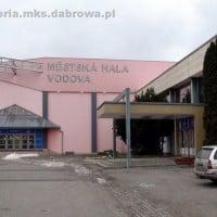 Mestska Hala Vodova