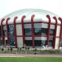 Yeni Spor Salonu