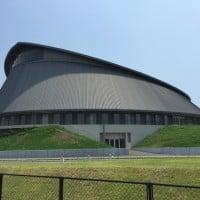 Kusanagi general playground gymnasium