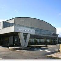 Fukuno Gymnasium