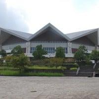 Kitakyushu General Stadium
