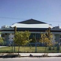 Estadio Ruca Che