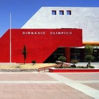 Gimnasio Olimpico Aguascalientes