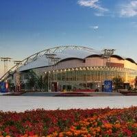 Kunshan Sports Centre Stadium