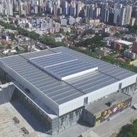 Arena da Baixada - Estádio Joaquim Américo