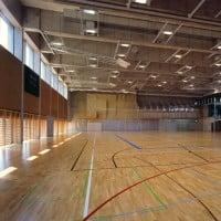 Sporthalle Im Birch