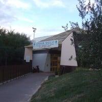 Gymnase Maillan