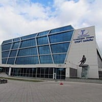 Boris Alexandrov Sports Palace