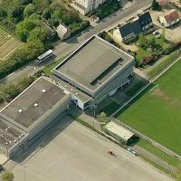 Gymnase St-Joseph de Porterie