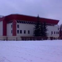 Jēkabpils 2. vidusskola sporta zāle