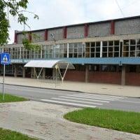 Jēkabpils sporta nams