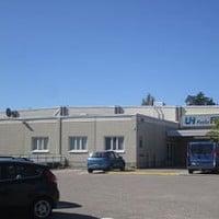 Sporthall Pasila Helsinki