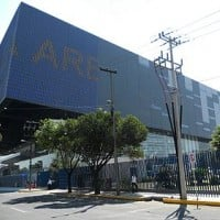 Mexico City Arena