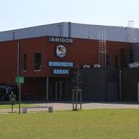 Gea Happel Arena