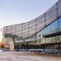 Daugavpils Olimpiskais centrs