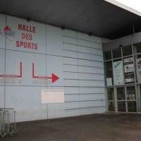 Halle des sports Ergué Armel