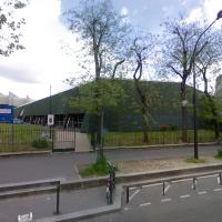 Geo André - Salle Marcadet