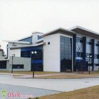 Hala Sportowo-Widowiskowa OSiR II w Zawierciu