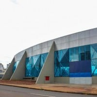 Arena Multiuso Ponta Grossa