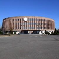 Békéscsabai Városi Sportcsarnok